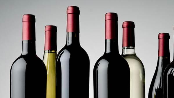 Cantina Italia, 36,6 milioni di ettolitri di vino in giacenza all'16 settembre 2020
