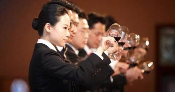 Sorpasso in Cina: nei primi due mesi i vini italiani superano gli spagnoli