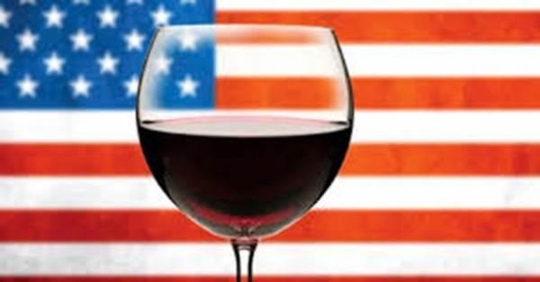 Usa: l'Italia del vino si riprende il primato (grazie al crollo dello Champagne)