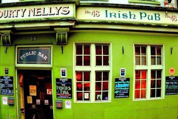 L'Irlanda approva l'Alcohol Bill: giro di vite su etichette e vendite