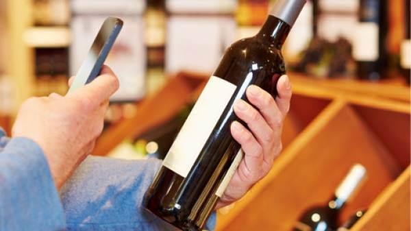 Al via U-Label, la piattaforma elettronica per vini e spiriti