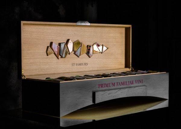 Due vini italiani nella super asta benefica di Sotheby's in ottobre a New York