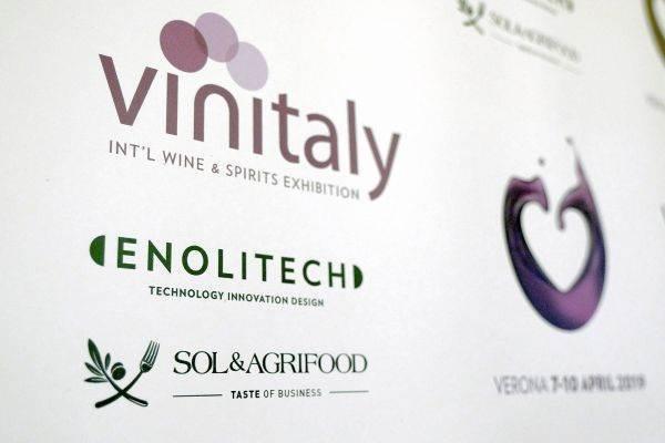Meno 5 giorni a Vinitaly: focus sul mercato Asia e nuova fiera in Cina