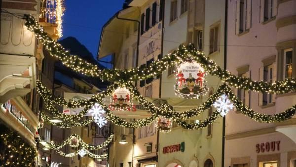 Magico Natale a Bolzano