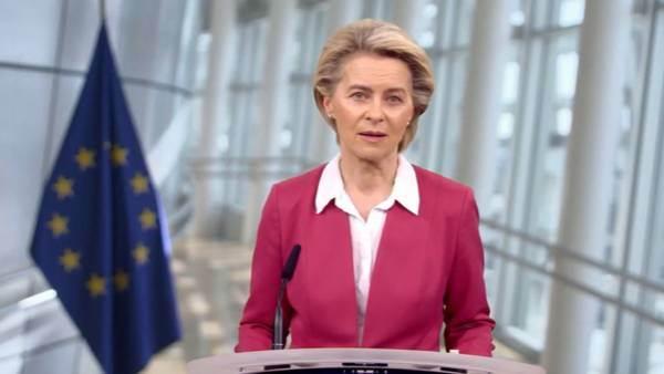 Von der Leyen: le strategie di politica commerciale Ue e la risposta alla Via della Seta