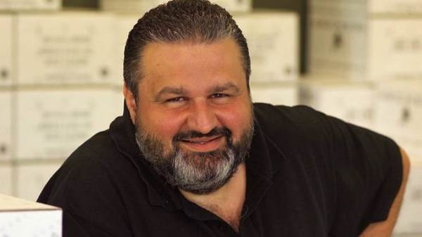 Matteo Ascheri eletto presidente del Consorzio Tutela Barolo