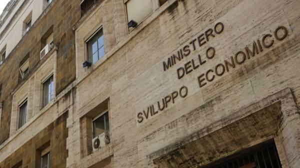 Il Mise sospende rate e canoni dei leasing in scadenza