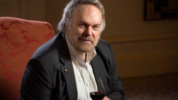 Robert Parker si ritira, per The Wine Advocate inizia la stagione firmata Michelin