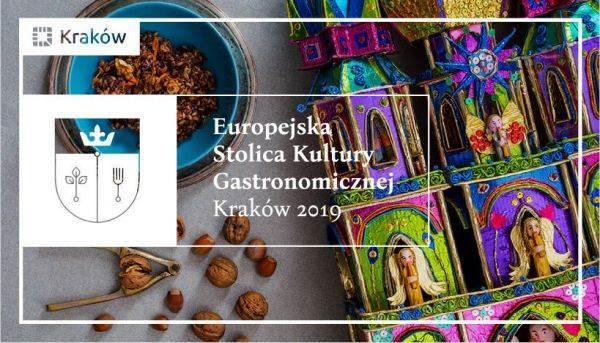 Cracovia Capitale europea della Cultura gastronomica 2019