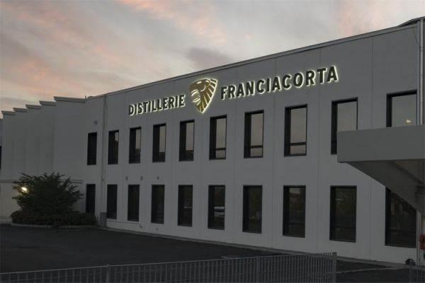 Stock Spirits acquisisce Distillerie Franciacorta