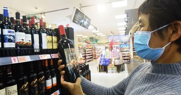 L'Australia ricorre al Wto contro i dazi cinesi sui suoi vini