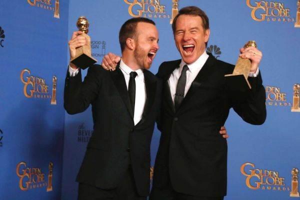 Le stelle della serie tv Breaking Bad lanciano Dos Hombres Mezcal
