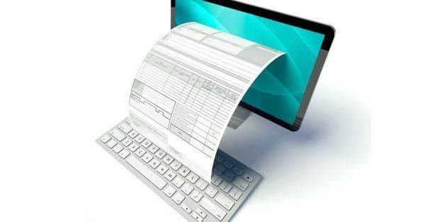 Fattura elettronica come documento di accompagnamento