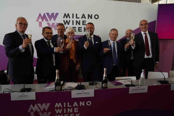 A ottobre torna la Milano Wine Week con oltre 300 appuntamenti