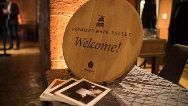 California, l'1 e 2 giugno l'asta annuale di Premiere Napa Valley