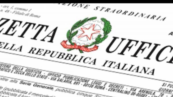 Pubblicate in Gazzetta le modifiche ai disciplinari del Taurasi e del Greco di Tufo