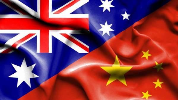 China suspends economic talks with Australia