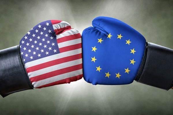 Via libera del Wto a nuovi dazi Ue su prodotti Usa