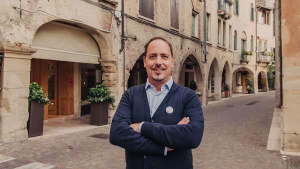 Asolo Prosecco: Ugo Zamperoni confermato presidente del Consorzio