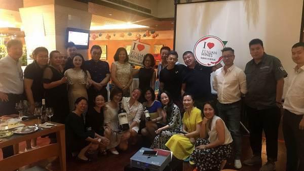 Donne del Vino, dalla Cina un aiuto concreto all'Italia colpita dal Coronavirus