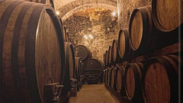 Cantina Italia: scendono le giacenze a 57 milioni di ettolitri di vino