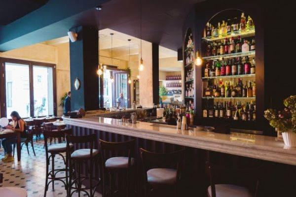 A Roma il primo bar interamente dedicato agli amari