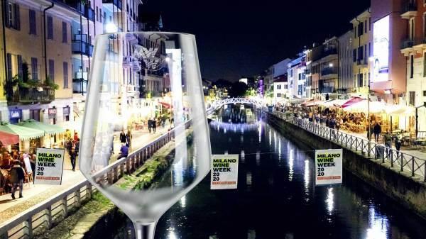 MWW, ad ottobre la quarta edizione della Settimana milanese del Vino