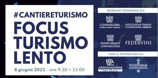 #CantiereTurismoConfindustria: la Costa toscana promuove un turismo innovativo e integrato