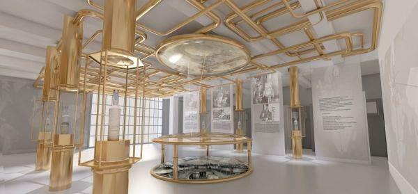 Nasce a Varsavia il primo museo della vodka