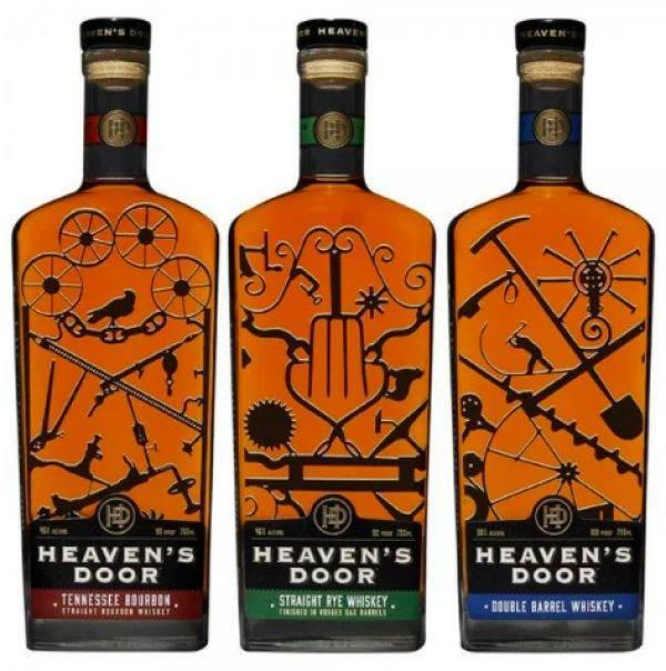 Una nuova distilleria a Nashville per Heaven's Door, il whiskey di Bob Dylan