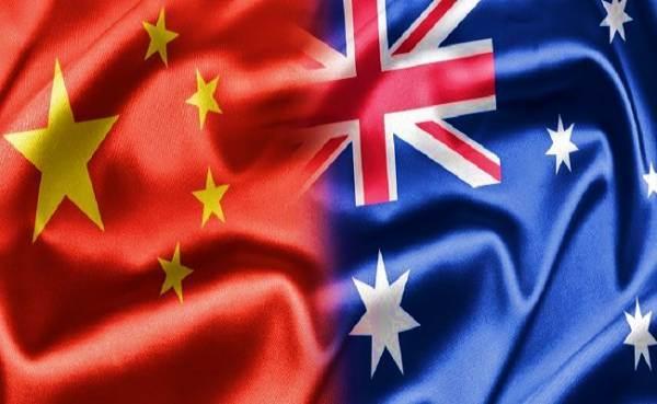 Dazi cinesi sui vini australiani: la querelle potrebbe arrivare presto al Wto