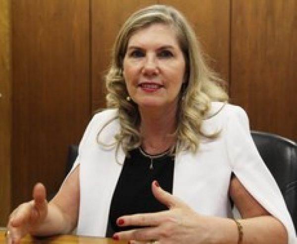Per la terza volta una donna ai vertici Oiv: è la brasiliana Regina Vanderlinde