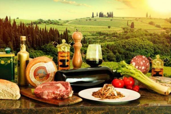La cultura del vino e delle eccellenze gastronomiche? Sarà materia di studio nelle scuole