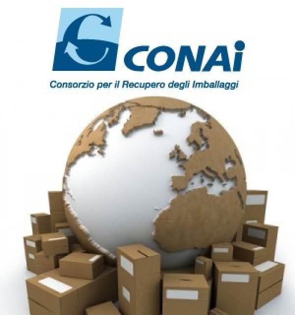 Conai: dal 2022 ridotto il contributo ambientale per imballaggi