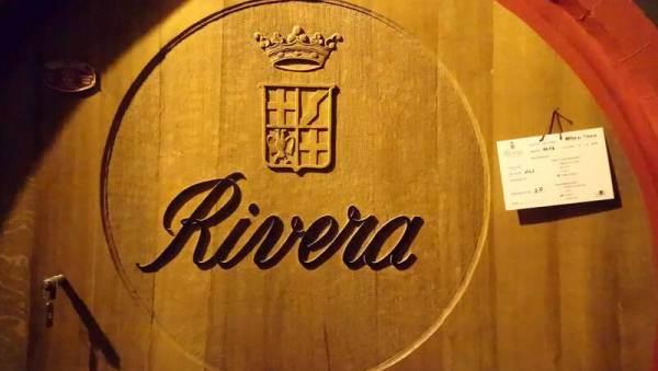 Puglia: rubate 35.000 barbatelle alla cantina Rivera