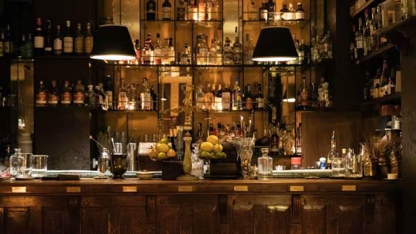 The World 50 Best Bars 2020: al vertice The Connaught, gestito da due italiani