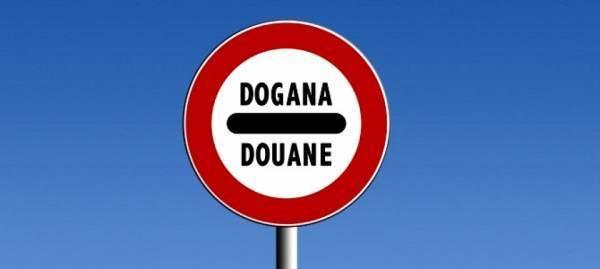 Dogane francesi: novità per la tassa sui premix
