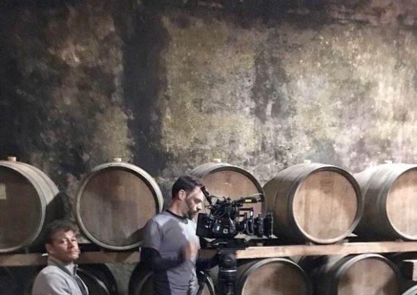 Approda al Festival di Venezia il corto sui vini di Montefalco