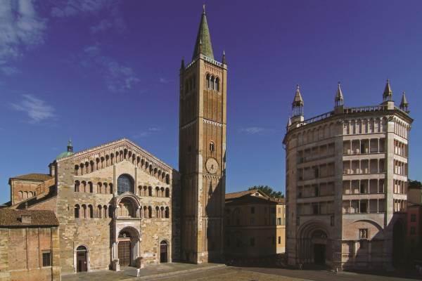 L'itinerario nei luoghi imperdibili della Capitale Italiana della Cultura 2020