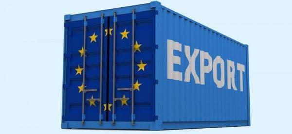 Agroalimentare Ue sul podio dell'export mondiale (a 138 miliardi di euro)