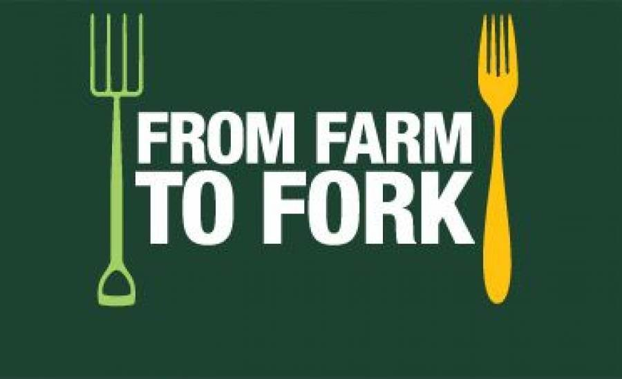 The New EU Farm to Fork Strategy