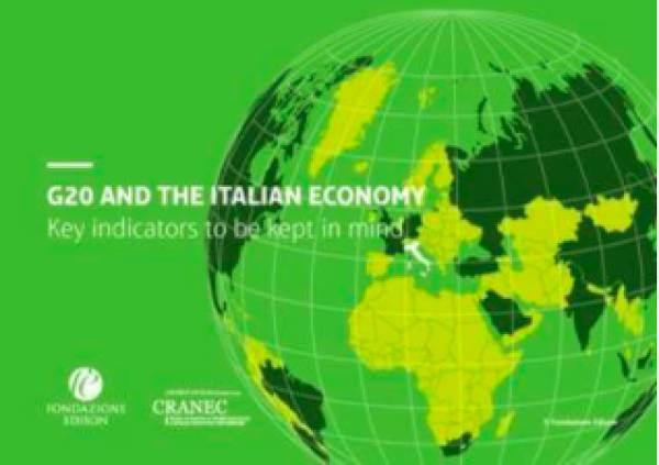 G20: i numeri del modello italiano di sviluppo