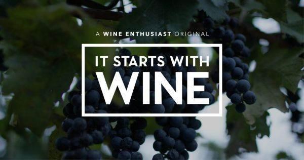 Nuova docu-serie sul vino firmata Amazon: si parte dall'Uruguay