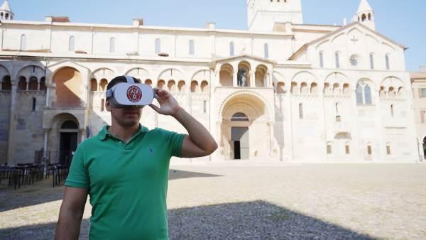 """La """"Realtà Virtuale"""" dell'Aceto Balsamico di Modena Igp tra i progetti finalisti al premio Smau"""