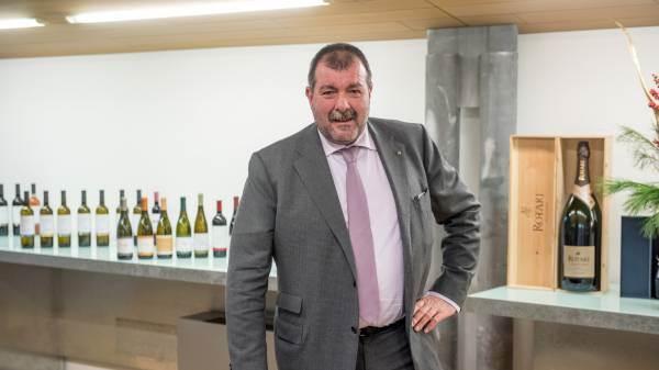 Luca Rigotti eletto presidente del gruppo di lavoro vino del Copa-Cogeca