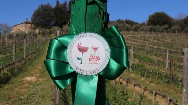 Festa delle Donne del Vino: appuntamento online fino al 16 marzo