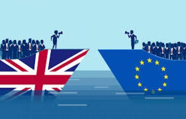 Brexit: le regole per i trasporti via mare da e verso il Regno Unito