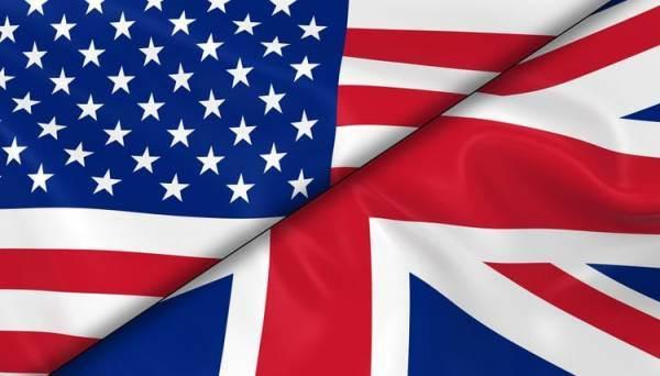 Dichiarazione congiunta USA-Regno Unito sulla sospensione delle tariffe per gli aeromobili