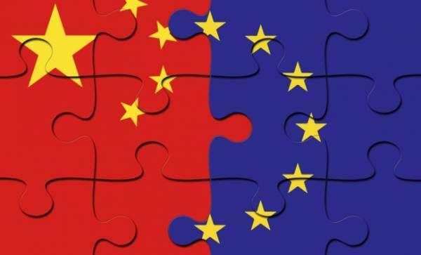Via libera all'accordo Ue-Cina sulla tutela di 200 Indicazioni geografiche