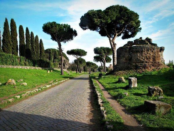 Passeggiata archeologica tra i vigneti
